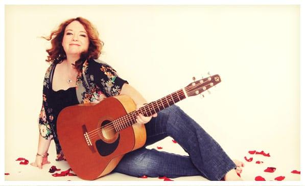 Cheryl Murdock - About Page Photo