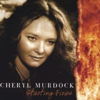 Cheryl Murdock - Starting Fires Cover Art