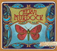 Cheryl Murdock - Late Bloomer Cover Art