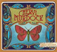 Cheryl Murdock - Late Bloomer Cover Art